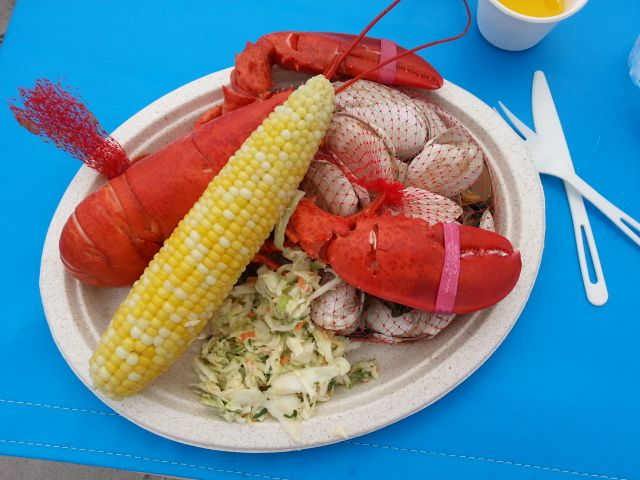 Annual Summer Clambake