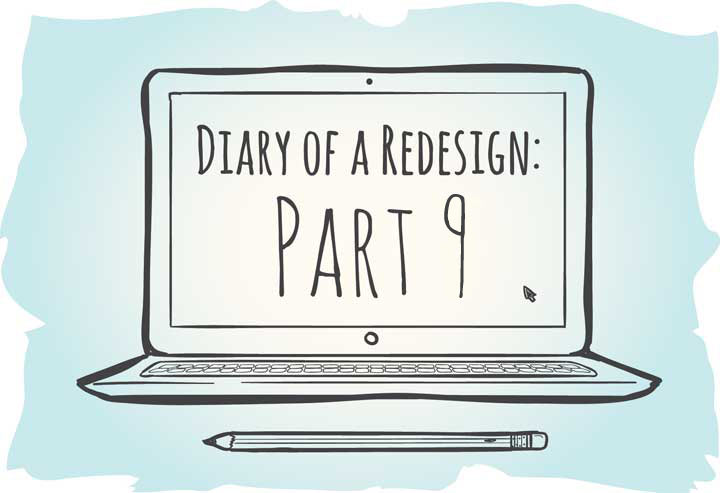 Diary of a Redesign: Risk Mitigation Strategies