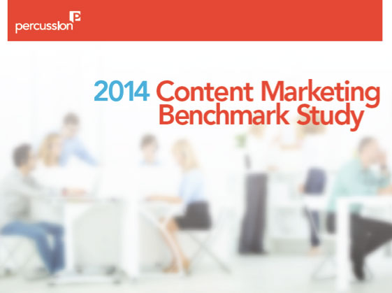Content Marketing Benchmarks Report